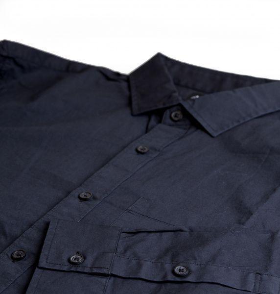 Рубашка с длинным рукавом  Armani Exchange модель WH303 , 2017