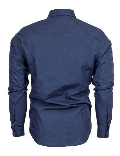 Рубашка с длинным рукавом  Armani Exchange модель WH306 приобрести, 2017