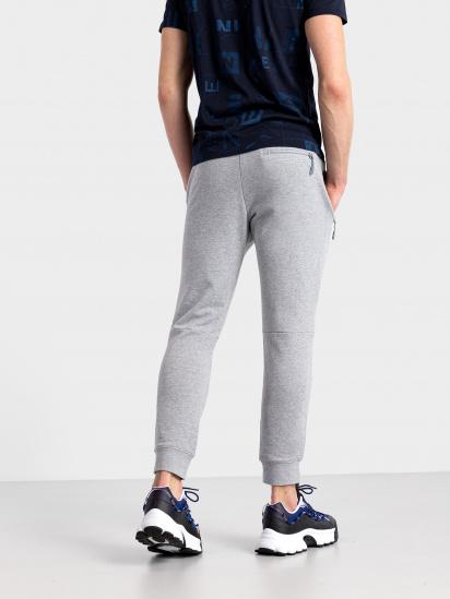 Спортивні штани Armani Exchange модель 8NZP73-ZJKRZ-3901 — фото 2 - INTERTOP
