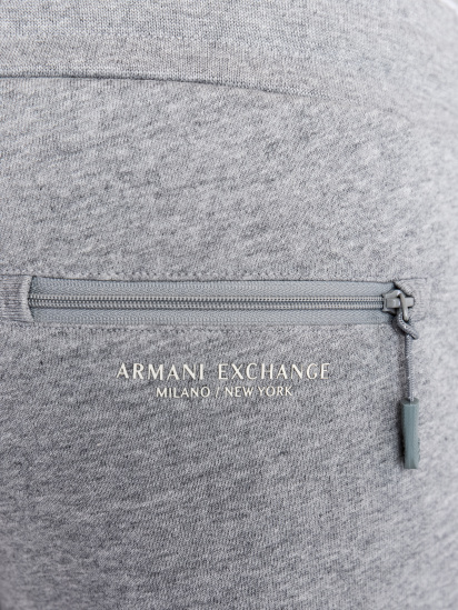 Спортивні штани Armani Exchange модель 8NZP73-ZJKRZ-3901 — фото 3 - INTERTOP