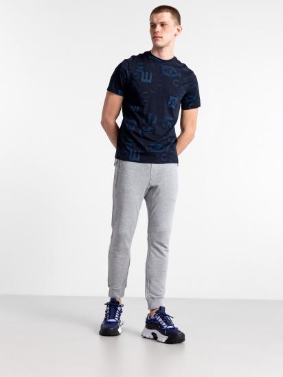 Спортивні штани Armani Exchange модель 8NZP73-ZJKRZ-3901 — фото - INTERTOP
