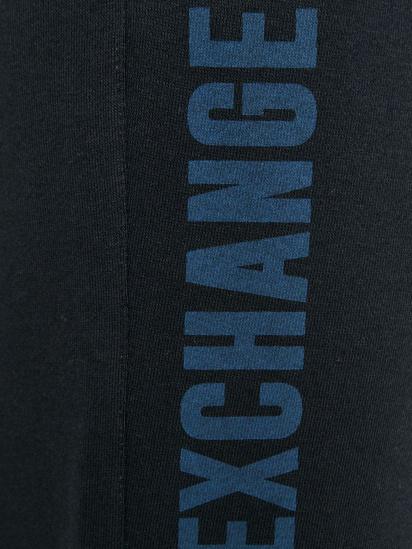 Спортивні штани Armani Exchange модель 3KZPAJ-ZJ7RZ-1510 — фото 3 - INTERTOP