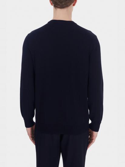 Пуловер Armani Exchange модель 6HZM2J-ZMQ7Z-1510 — фото 2 - INTERTOP
