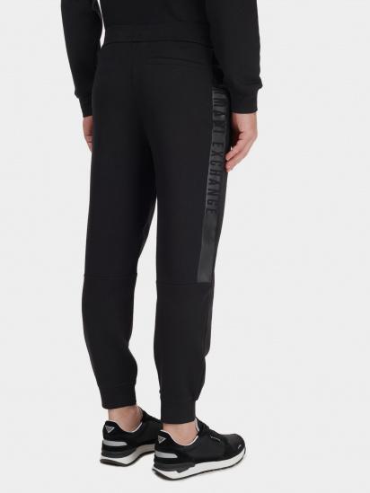 Спортивні штани Armani Exchange модель 6HZPFK-ZJQ2Z-1200 — фото 4 - INTERTOP