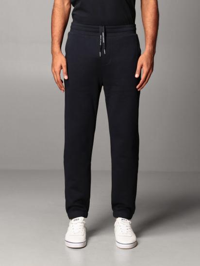 Спортивні штани Armani Exchange модель 6HZPFN-ZJ1PZ-1510 — фото - INTERTOP
