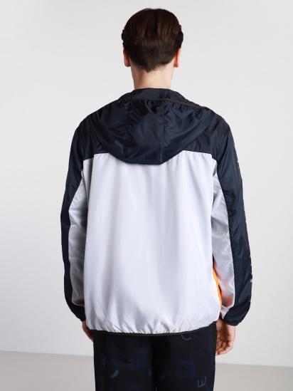 Легка куртка Armani Exchange модель 3KZB30-ZNJLZ-4239 — фото 2 - INTERTOP