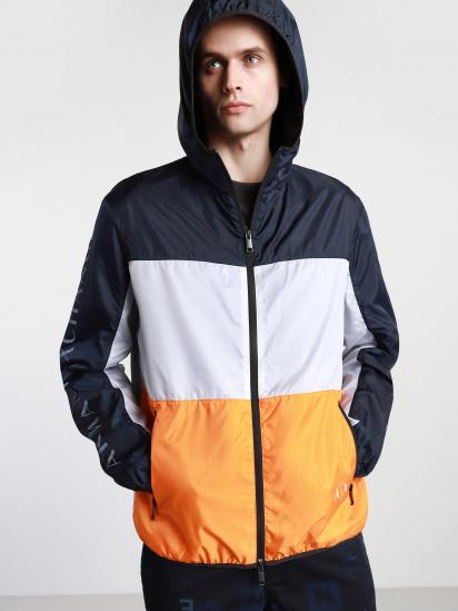 Легка куртка Armani Exchange модель 3KZB30-ZNJLZ-4239 — фото 3 - INTERTOP