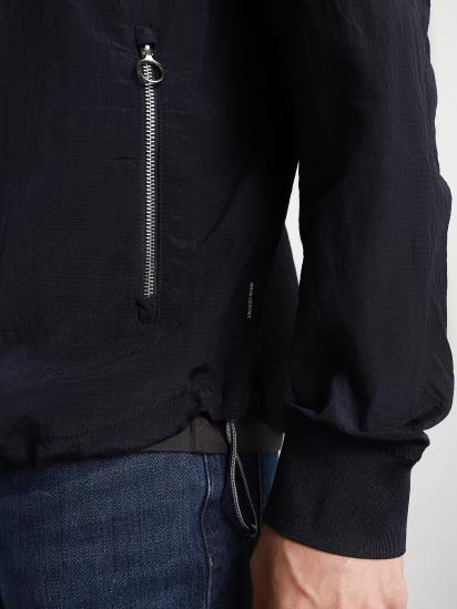 Легка куртка Armani Exchange модель 3KZBL5-ZNMQZ-1583 — фото 4 - INTERTOP