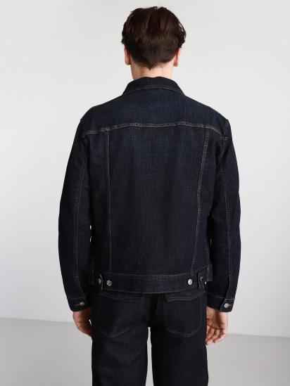 Джинсова куртка Armani Exchange модель 3KZBP1-Z1EWZ-1500 — фото 3 - INTERTOP