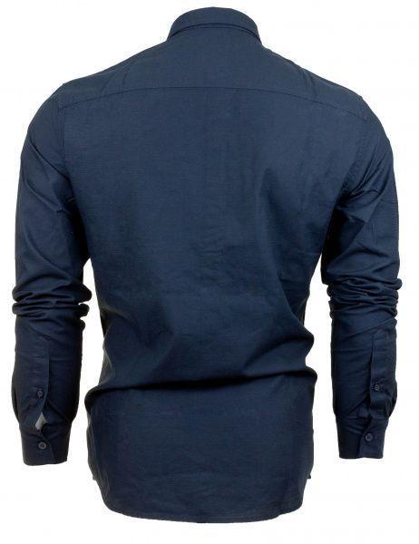 Рубашка с длинным рукавом мужские Armani Exchange MAN WOVEN SHIRT WH313 примерка, 2017