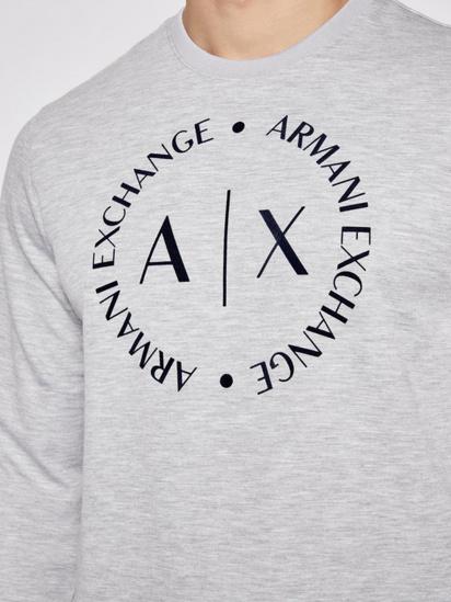 Пуловер Armani Exchange модель 8NZM87-Z9N1Z-3929 — фото 4 - INTERTOP