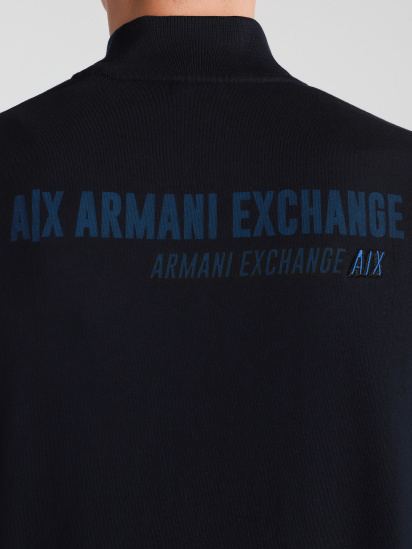 Кофти Armani Exchange модель 3KZMAK-ZJ7RZ-0509 — фото 4 - INTERTOP