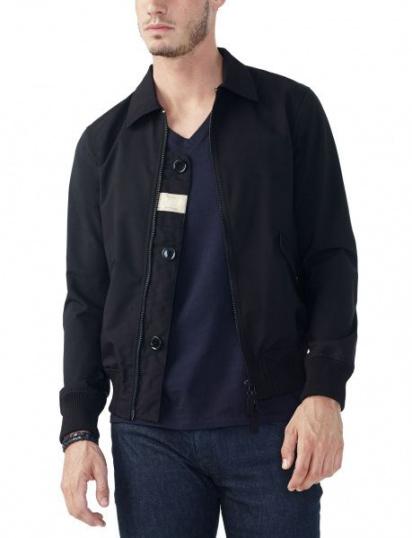 Куртка Armani Exchange модель 6XZB43-ZND2Z-1200 — фото - INTERTOP