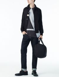 Куртка мужские Armani Exchange модель WH32 отзывы, 2017