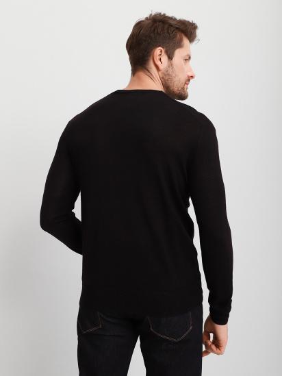 Пуловер Armani Exchange модель 8NZM4R-ZM8AZ-1510 — фото 2 - INTERTOP