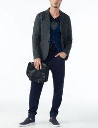 Пиджак мужские Armani Exchange модель WH332 отзывы, 2017