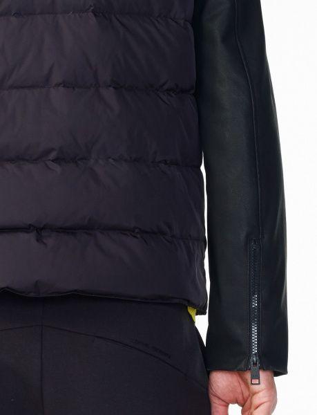 Куртка пуховая мужские Armani Exchange модель WH35 купить, 2017