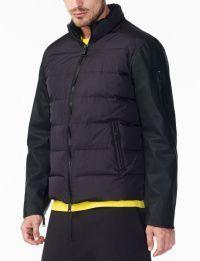 Куртка пуховая мужские Armani Exchange модель WH35 приобрести, 2017