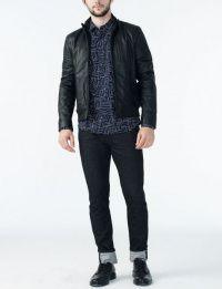Рубашка с длинным рукавом мужские Armani Exchange модель WH36 характеристики, 2017