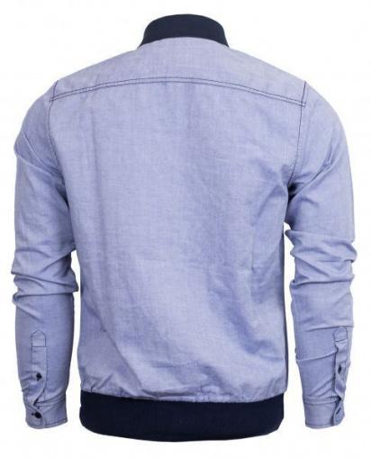 Сорочка з довгим рукавом Armani Exchange модель 6XZC25-ZNI3Z-2569 — фото 2 - INTERTOP