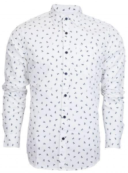 Рубашка с длинным рукавом мужские Armani Exchange модель WH39 цена, 2017