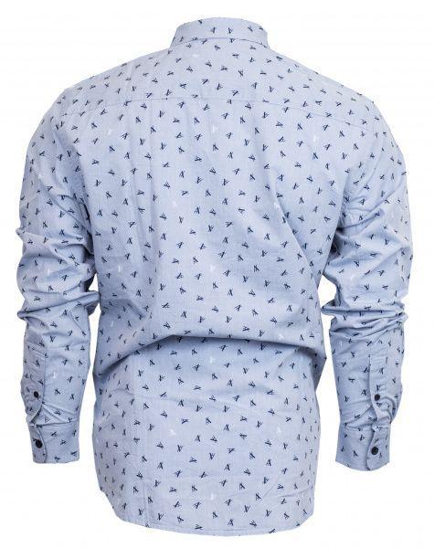 Рубашка с длинным рукавом мужские Armani Exchange модель WH40 характеристики, 2017