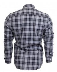 Рубашка с длинным рукавом мужские Armani Exchange модель WH42 характеристики, 2017
