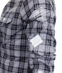 Рубашка с длинным рукавом мужские Armani Exchange модель WH42 отзывы, 2017