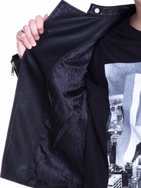 Куртка для мужчин Armani Exchange WH424 примерка, 2017