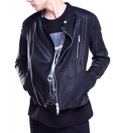 Куртка для мужчин Armani Exchange WH424 брендовая одежда, 2017
