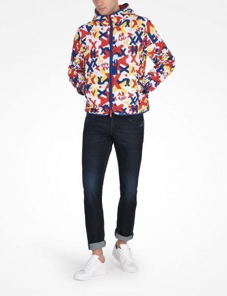 Куртка мужские Armani Exchange модель WH427 цена, 2017