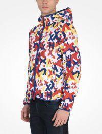 Куртка мужские Armani Exchange модель WH427 приобрести, 2017