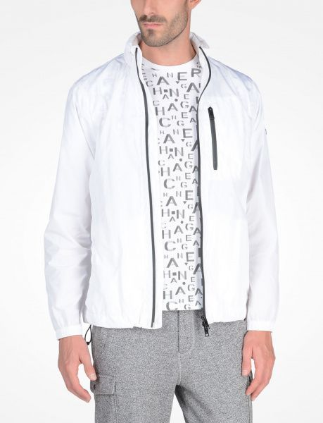 Куртка мужские Armani Exchange модель WH428 отзывы, 2017