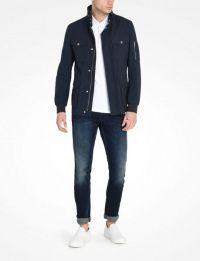 Куртка мужские Armani Exchange модель WH432 цена, 2017