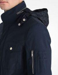 Куртка мужские Armani Exchange модель WH432 , 2017