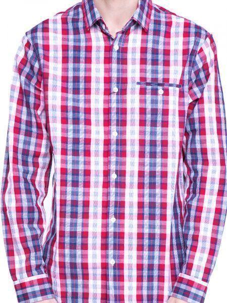 Рубашка с длинным рукавом для мужчин Armani Exchange WH439 фото, купить, 2017