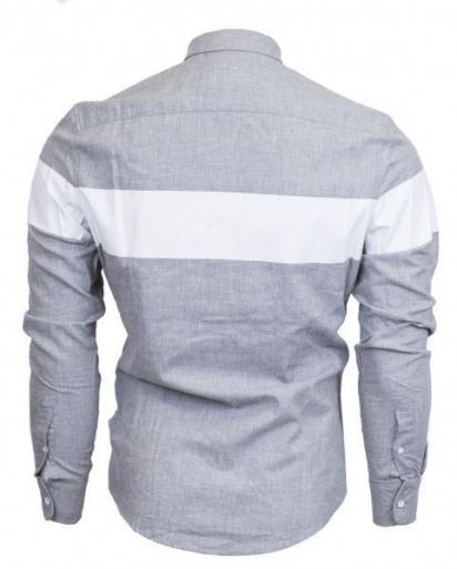 Сорочка з довгим рукавом Armani Exchange модель 6XZC32-ZNI6Z-3901 — фото 2 - INTERTOP