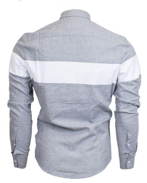 Рубашка с длинным рукавом мужские Armani Exchange WH44 примерка, 2017