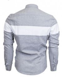 Рубашка с длинным рукавом мужские Armani Exchange модель WH44 характеристики, 2017
