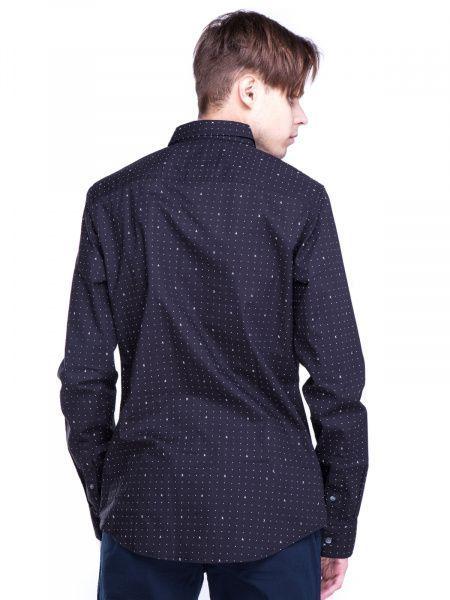 Рубашка с длинным рукавом для мужчин Armani Exchange WH441 размеры одежды, 2017
