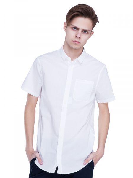 Armani Exchange Рубашка с коротким рукавом мужские модель WH447 отзывы, 2017