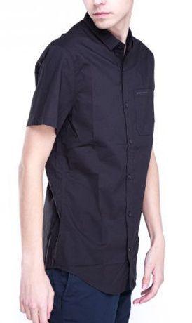 Рубашка с коротким рукавом для мужчин Armani Exchange WH448 размеры одежды, 2017