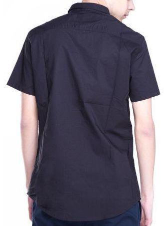 Рубашка с коротким рукавом для мужчин Armani Exchange WH448 фото, купить, 2017