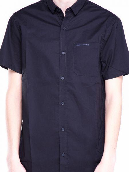 Рубашка с коротким рукавом для мужчин Armani Exchange WH448 , 2017