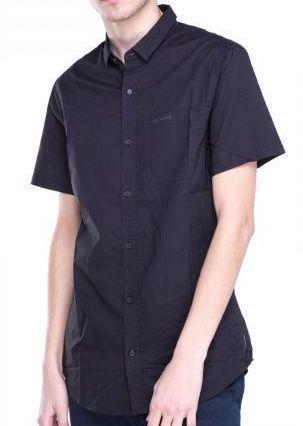Рубашка с коротким рукавом для мужчин Armani Exchange WH448 цена, 2017