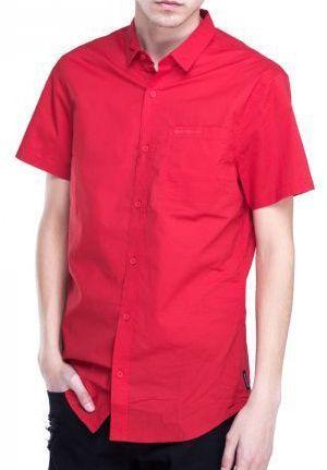 Рубашка с коротким рукавом мужские Armani Exchange модель WH449 отзывы, 2017