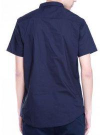 Рубашка с коротким рукавом мужские Armani Exchange модель WH450 отзывы, 2017