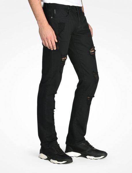 Джинсы мужские Armani Exchange WH469 брендовая одежда, 2017