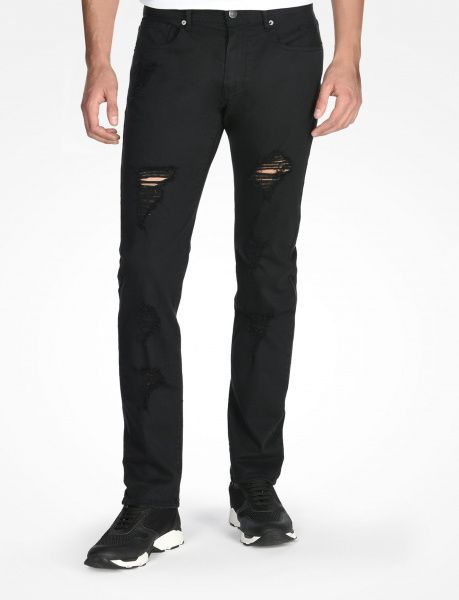 Джинсы мужские Armani Exchange WH469 размерная сетка одежды, 2017