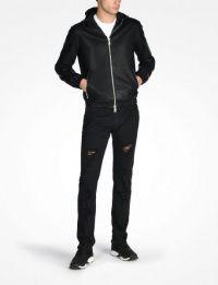 Джинсы мужские Armani Exchange модель WH469 цена, 2017